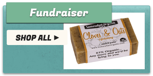 View: Fundraiser Details | Somewhat Organic Soap Co.